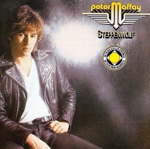 Фото 1: Peter Maffay, Steppenwolf (1979/93)