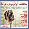 Karaoke CD+G-Best of Megahits 2 (2003), Tu es foutu, Beautiful, Tears of happiness, Ka ching!, Take me tonight, Leuchtturm 2002..