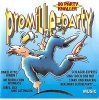 Promille-Party (1994), Ricardo Hoseman (Orch.), Tommy Parkas (Orch.), Herbert Dentler..