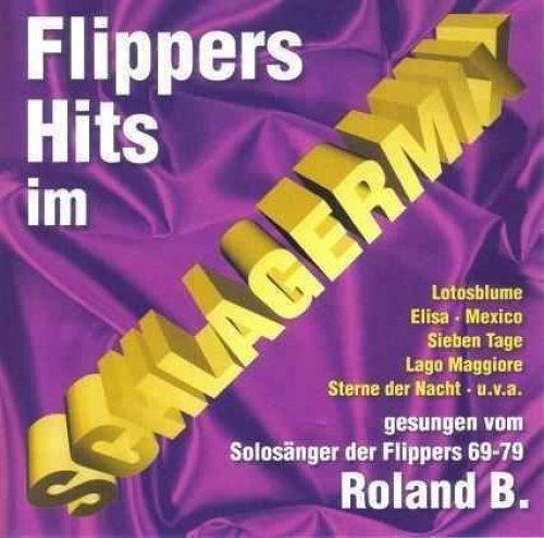 Bild 1: Roland B., Flippers Hits im Schlagermix