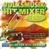 Volksmusik Hit-Mixer 3 (2001, Koch), Vico Torriani, Kastelruther Spatzen, Monika Martin, Edlseer..