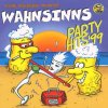 Wahnsinns Party Hits '99 (da), Backstreet Boys, Chris Marlow, KWS, Slizzy Bob, Touch & Go, Ibo, Max Raabe..