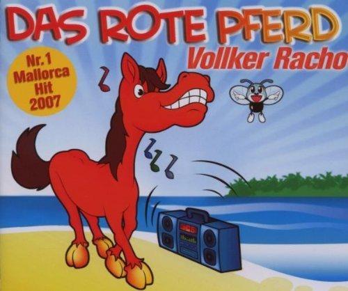 Bild 1: Vollker Racho, Das rote Pferd (2007)