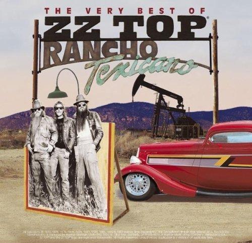 Bild 1: ZZ Top, Rancho Texicano-The very best of (1972-92/2004)