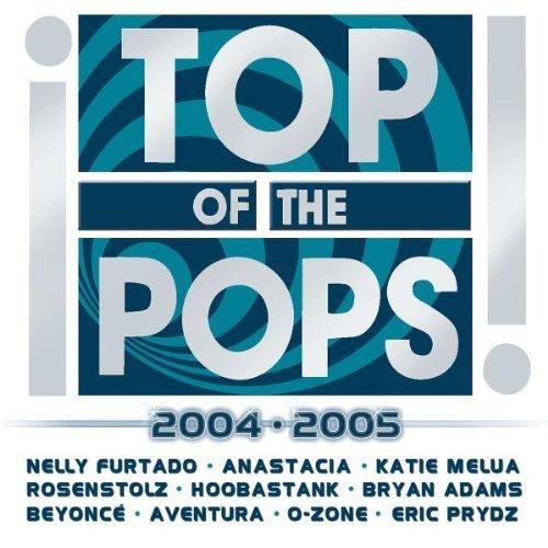 Bild 1: Top of the Pops 2004-2005, Jeanette, O-Zone, Eric Prydz, Danzel, Juli, Rosenstolz..