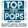 Top of the Pops 2004-2005, Jeanette, O-Zone, Eric Prydz, Danzel, Juli, Rosenstolz..