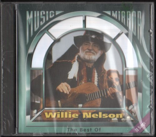 Bild 1: Willie Nelson, Best of (18 tracks, 1993, music mirror)