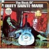Buffy Sainte-Marie, Best of (24 tracks, 1970/87, #vcd3/4)