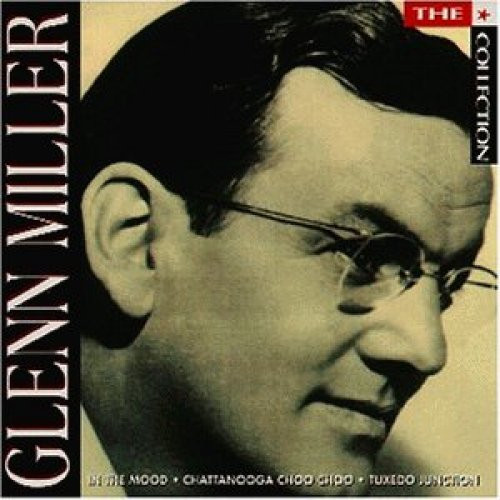 Bild 1: Glenn Miller, Collection (15 tracks, 1991, RCA)