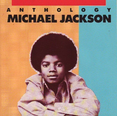 Фото 1: Michael Jackson, Anthology (1986, Motown)