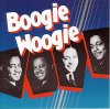 Boogie Woogie (#onn71), Albert Ammons, Pete Johnson, Meade Lux Lewis, Clarence 'Pinetop' Smith..