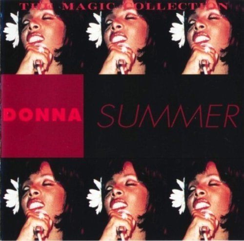 Bild 1: Donna Summer, Magic collection (NL)