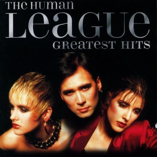 Bild 1: Human League, Greatest hits (16 tracks, 1981-95)