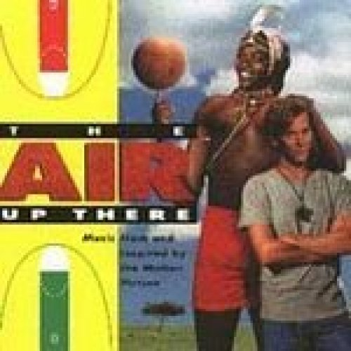 Bild 1: Air Up There (1994, US), David Newman, Jimmy Cliff, Baaba Maal..