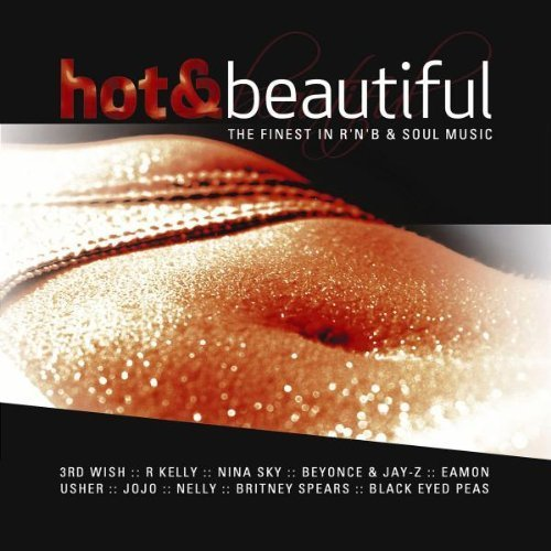 Bild 1: Hot & beautiful (2004, Universal), Outkast, Jay-Z, Usher, Eamonn, Baby Bash..