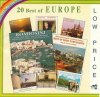 20 best of Europe (1993, ARC), Michalis Terzis, Talking To Charos, Romiosini, Joel Perri, El Mondao..