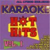 Karaoke-Hot Hits 1 (1999, MasterSound), Cup of life, C'est la vie, Hard to say I'm sorry, Barbie girl..