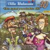 Villa Wahnsinn 10 (2000), E.L.O., Hollies, Stefan Raabe, Smokie, Paul Kuhn, Hot Butter..