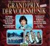 Grand Prix der Volksmusik, Die schönsten Lieder aus 10 Jahren 2