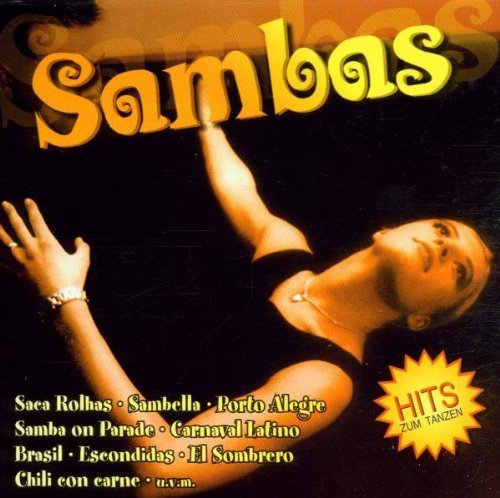 Image 1: Sambas (da/Sonia), Don Raphael & The Maxican Brass, Claudio Alzano y su Orq., Orq. Hugo Strasser..