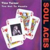 Tina Turner, Too hot to handle (#metro236)