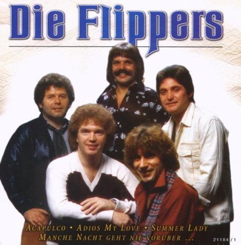 Bild 1: Flippers, Same (#laserlight21184/1)
