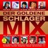 Goldene Schlagermix (#eurotrend246.374), Tops, Roland B., Contour..