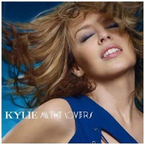 Bild 1: Kylie Minogue, All the lovers (#6424410)
