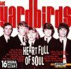 Yardbirds, Heart full of soul (#laserlight12206)