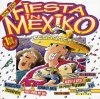 Tommy Parkas, Fiesta in Mexico (#laserlight12285, & Happy Singers)