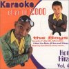 Karaoke-Hot Hits 4: The Boys-Best of 2000 (MasterSong), Smooth, Affirmation, I want you back, It's my life..