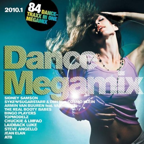 Bild 1: Dance Megamix 2010.1, Klaas, One Night Stand, Orangez..