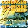 Schlager Hit-Mixer 3 (2001, Koch), Leonard, Rosanna Rocci, G.G. Anderson..