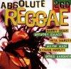 Reggae-Absolute, Wayne Wade, Paul Davidson, Dillinger..