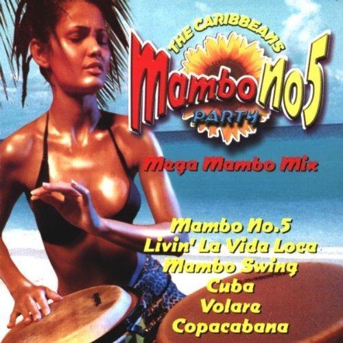 Bild 1: Caribbeans, Mambi no. 5 (1999)