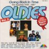 Going back in Time 3-Oldies (1972-1987), ABC, Cameo, Elton John, Level 42, Donna Summer, BTO..