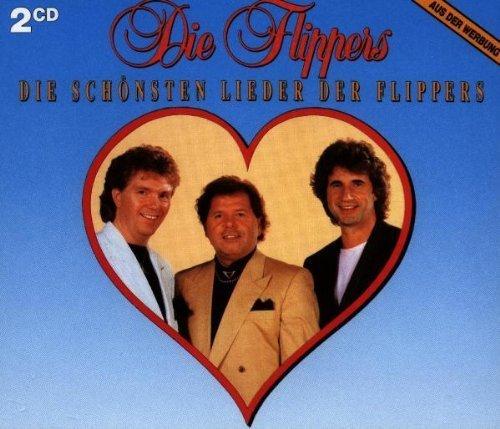 Bild 1: Flippers, Die schönsten Lieder der Flippers (1992, Bellaphon)