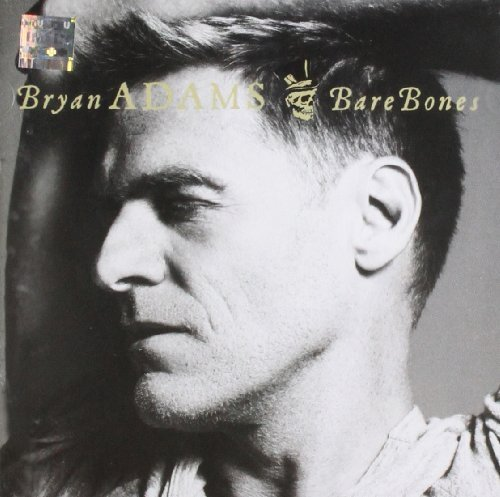 Bild 1: Bryan Adams, Bare bones (2010)