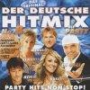 Der Deutsche Hit Mix 8 (2009), DJ Ötzi & Nik P., Helene Fischer, Claudia Jung..