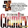 Ernest Tubb, It's country time (#laserlight12247, & Friends)