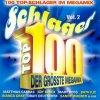 Schlager Top 100 Vol. 2 (2003), Matthias Carras, Oliver Frank, Michael Schön..