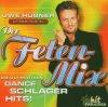 Feten-Mix (2002, BMG/AE, Uwe Hübner präs.), Marianne Rosenberg, Jürgen Marcus, Dschinghis Khan..