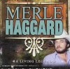 Merle Haggard, A living legend (1982/2005, US)