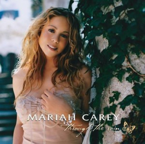 Bild 1: Mariah Carey, Through the rain (2003, US)