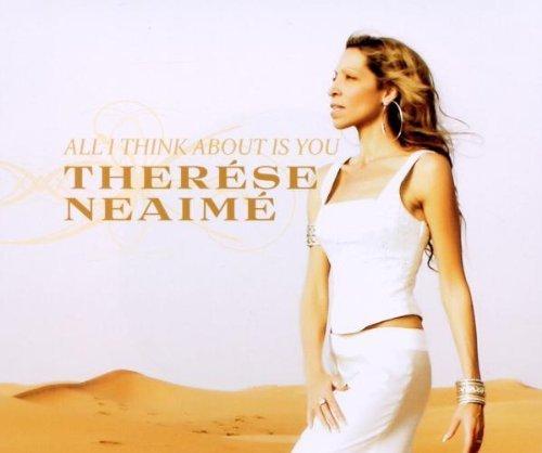 Bild 1: Therése Neaimé, All I think about is you (2010; 1 track)