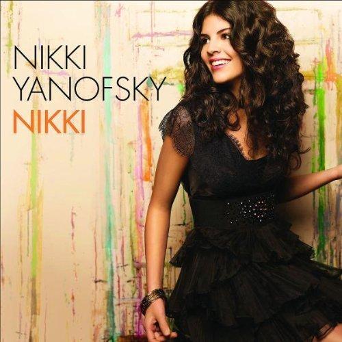 Bild 1: Nikki Yanofsky, Nikki (2010)