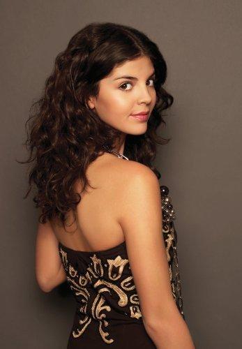 Bild 2: Nikki Yanofsky, Nikki (2010)