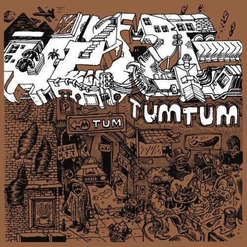 Bild 1: Jesse, Tum tum tum (2009)