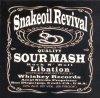 Snakeoil Revival, Sour mash (2002)