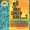 Best of the Today Concert Series 2 (live, 2001, US), Sting, K.D. Lang, Corrs, 98°, Jewel, Toni Braxton..